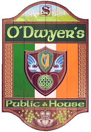 O'Dwyer's Public House